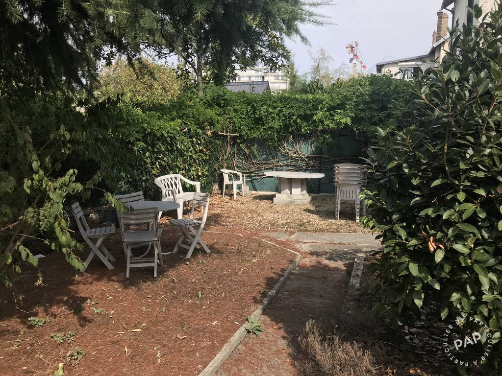 Immobilier Neuilly-Plaisance (93360) 900€ 28m²