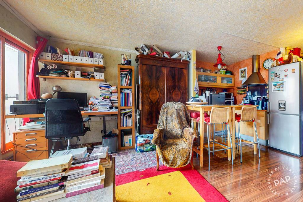 Immobilier Paris 11E (75011) 415.000€ 42m²