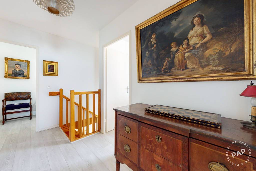 Immobilier Saint-Denis (93210) 650.000€ 110m²