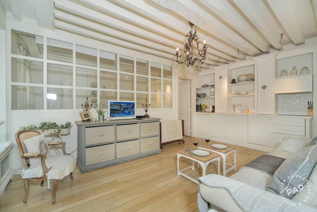 Immobilier Paris 6E (75006) 2.600€ 51m²