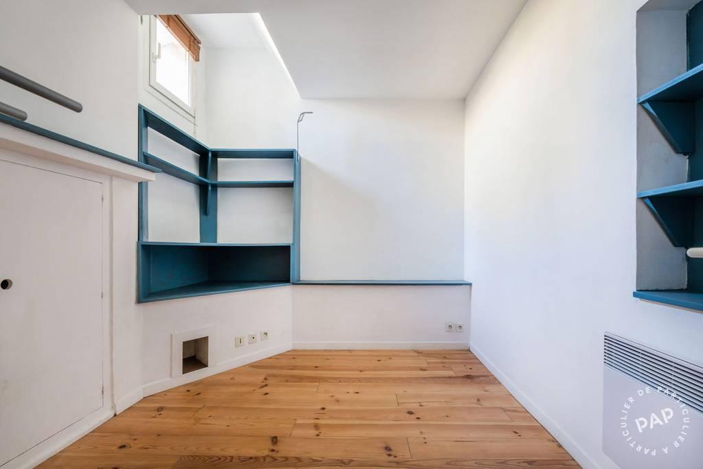 Immobilier Bordeaux 212.000€ 38m²