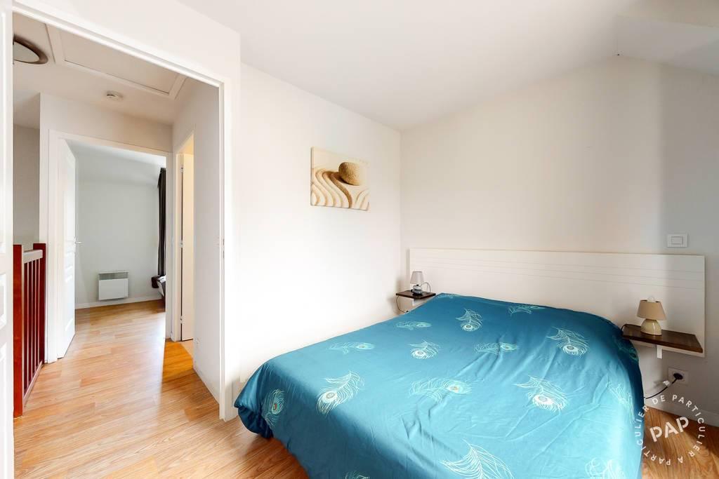 Immobilier Vannes 115.000€ 55m²
