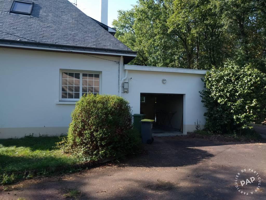 Immobilier Châteaubriant 1.200€ 150m²