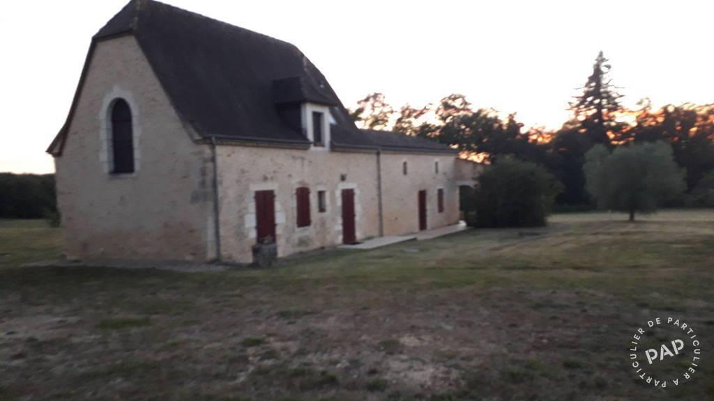 Immobilier Saint-Félix-De-Villadeix 400.000€ 140m²
