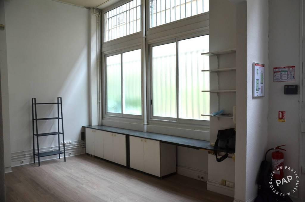 Immobilier Paris 9E (75009) 4.983€ 116m²