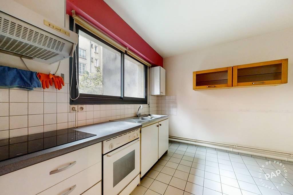 Immobilier Paris 13E (75013) 605.000€ 61m²