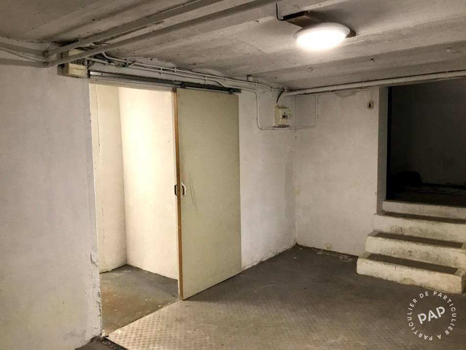 Maison 94m²