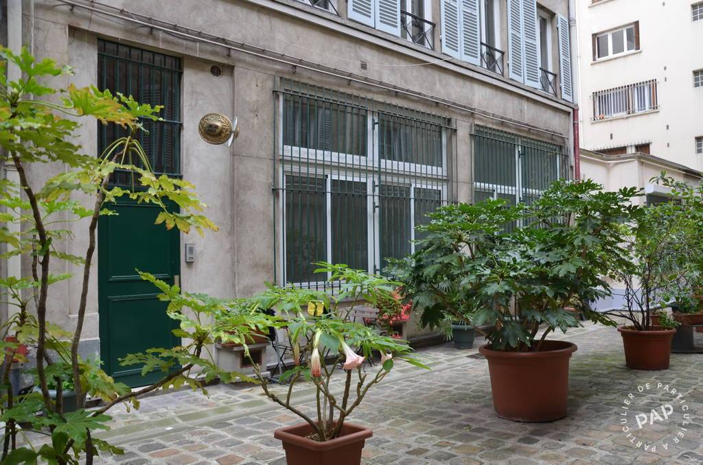 Local commercial 116m²