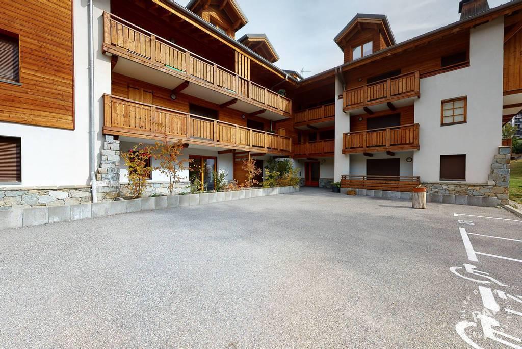 Vente Appartement Les Deux-Alpes (38860) 81m² 530.000€