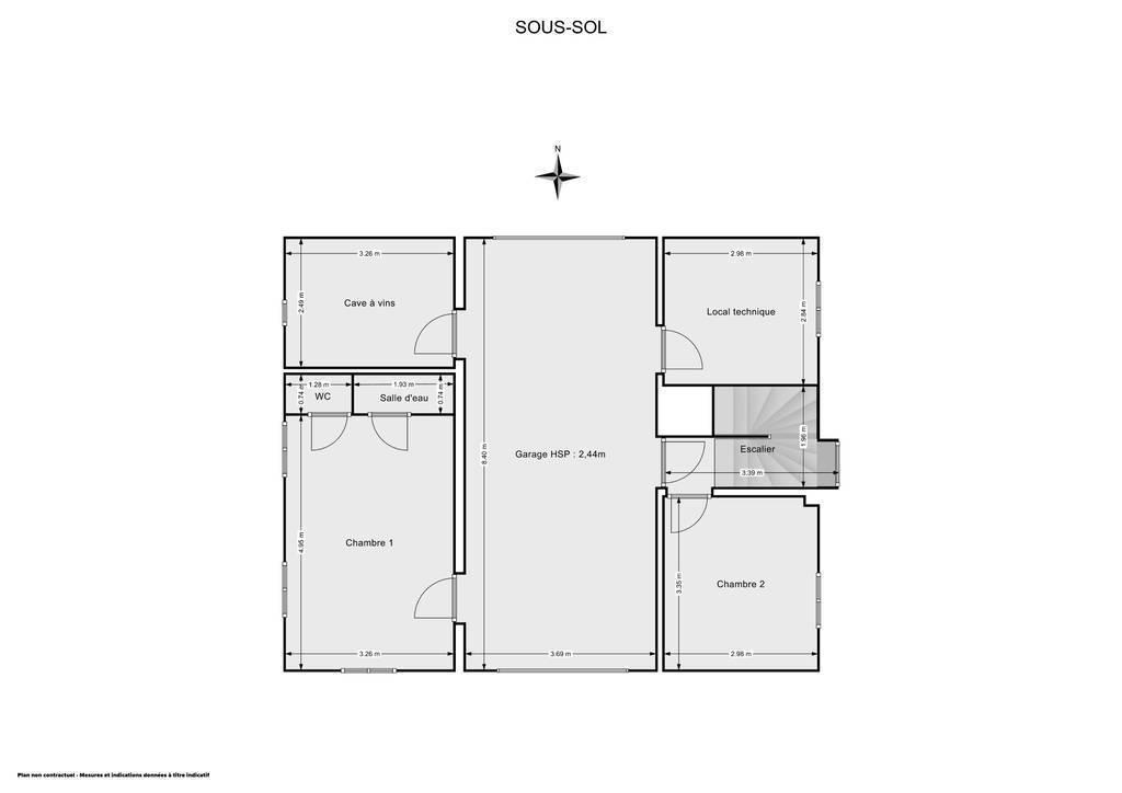 Vente Maison Chennevières-Sur-Marne (94430)