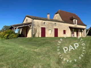 Vente Maison Saint-Félix-De-Villadeix