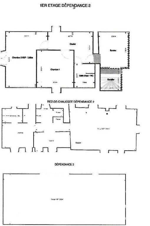Vente immobilier 400.000€ Saint-Félix-De-Villadeix