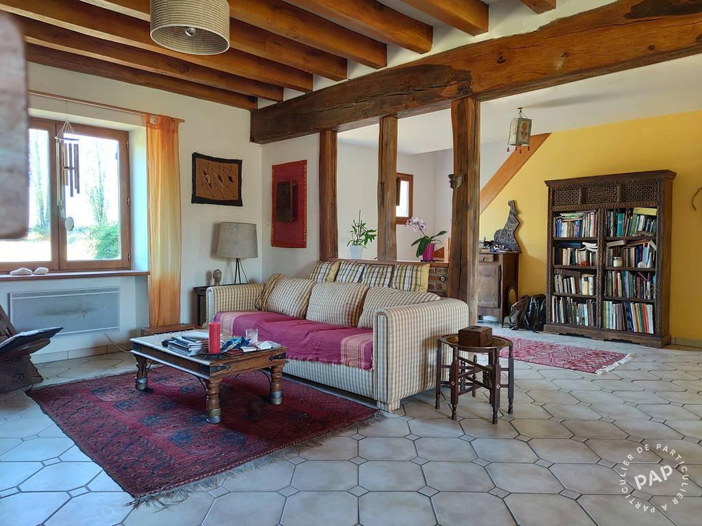 Vente maison 3 pièces Précy-sur-Vrin (89116)
