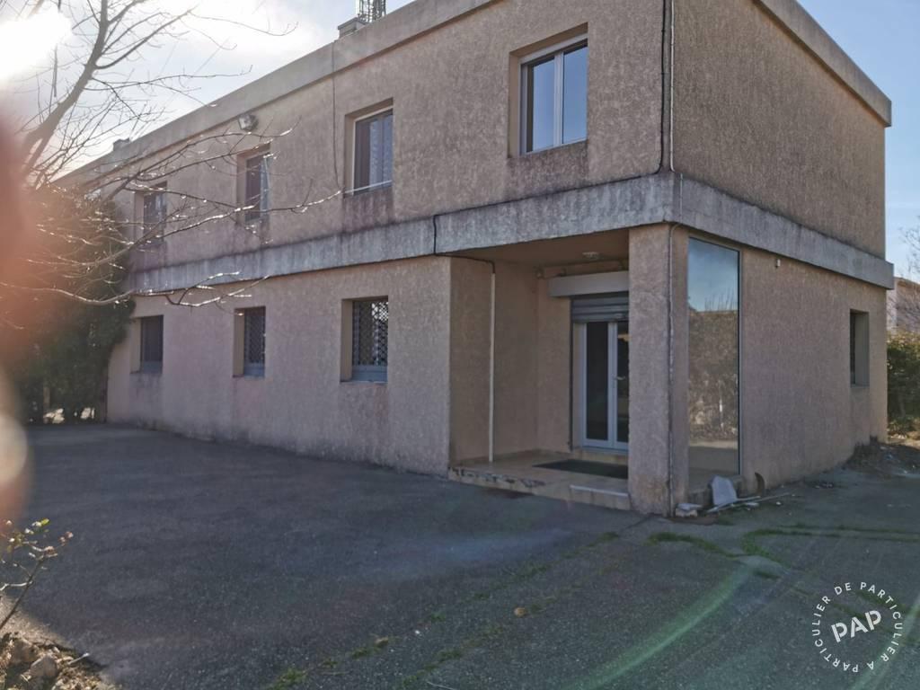 Vente et location Bureaux, local professionnel Camaret-Sur-Aigues (84850) 165m² 310.000€
