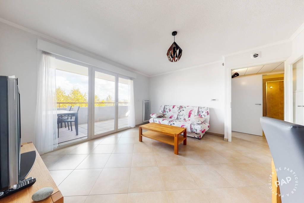 Vente Appartement Fréjus (83600) 41m² 229.000€