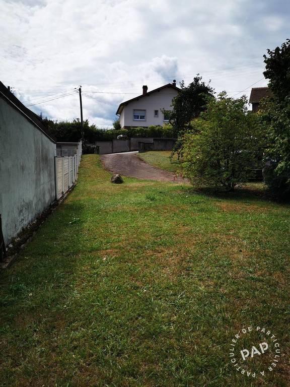 Vente maison 4 pièces Saint-Dié-des-Vosges (88100)