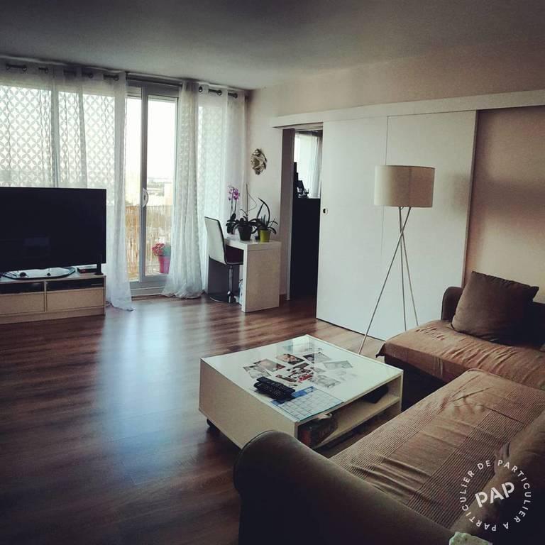 Vente appartement 4 pièces Épinay-sur-Seine (93800)