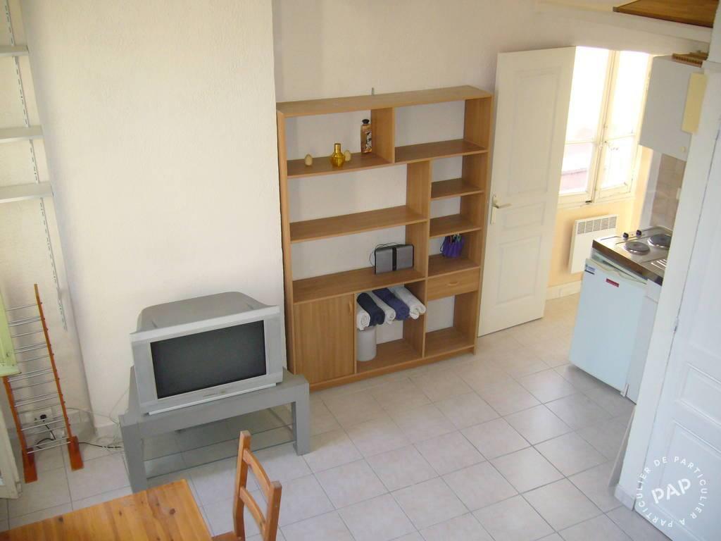 Vente appartement studio La Seyne-sur-Mer (83500)