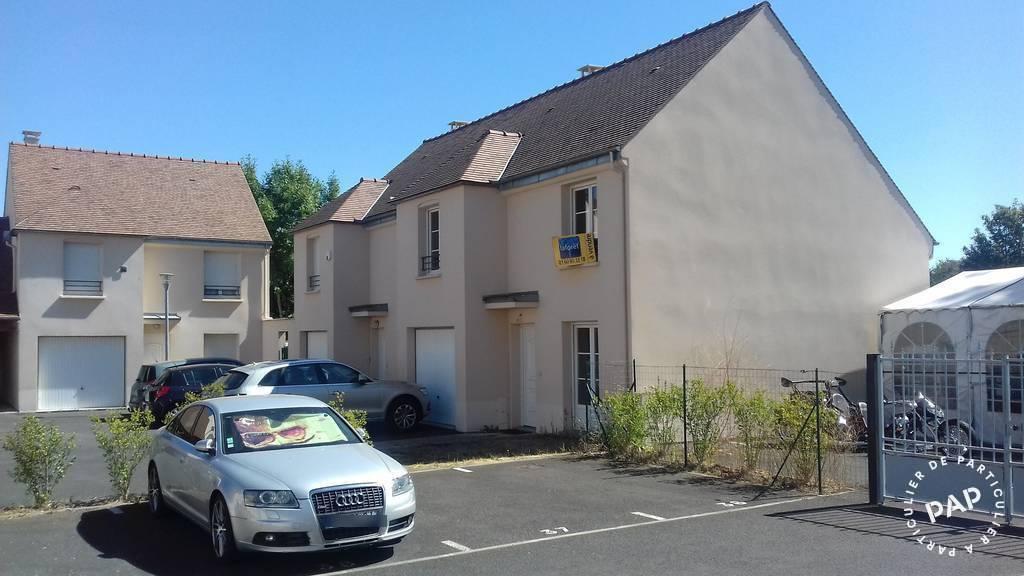 Vente Maison Étampes (91150) 88m² 219.000€