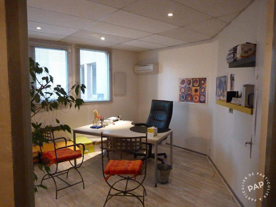 Location Bureaux et locaux professionnels Toulouse (31400) 46m² 850€