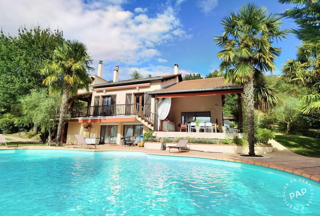 Vente maison 7 pièces Albi (81000)