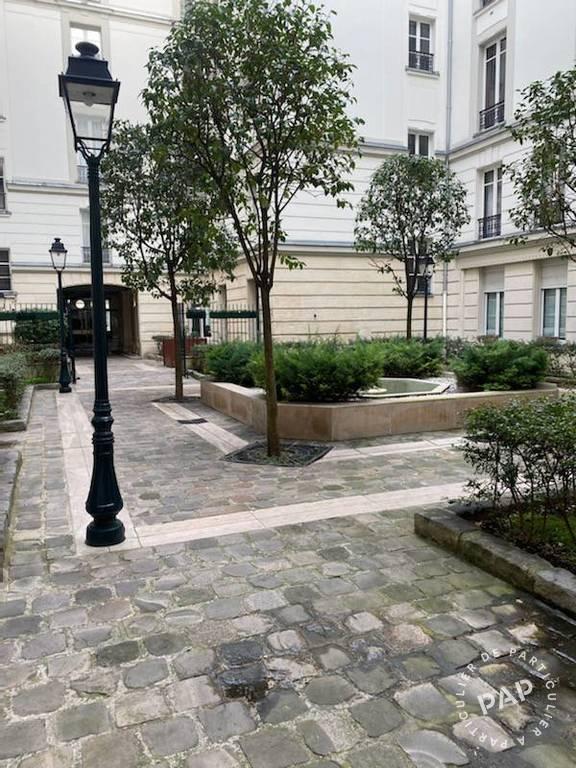 Vente Appartement Paris 17E (75017) 62m² 720.000€