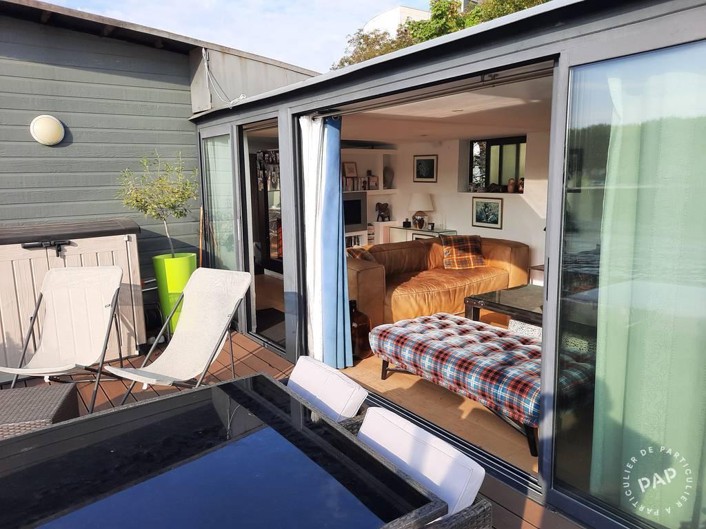 Vente Maison Margny-Lès-Compiègne (60280) 170m² 320.000€