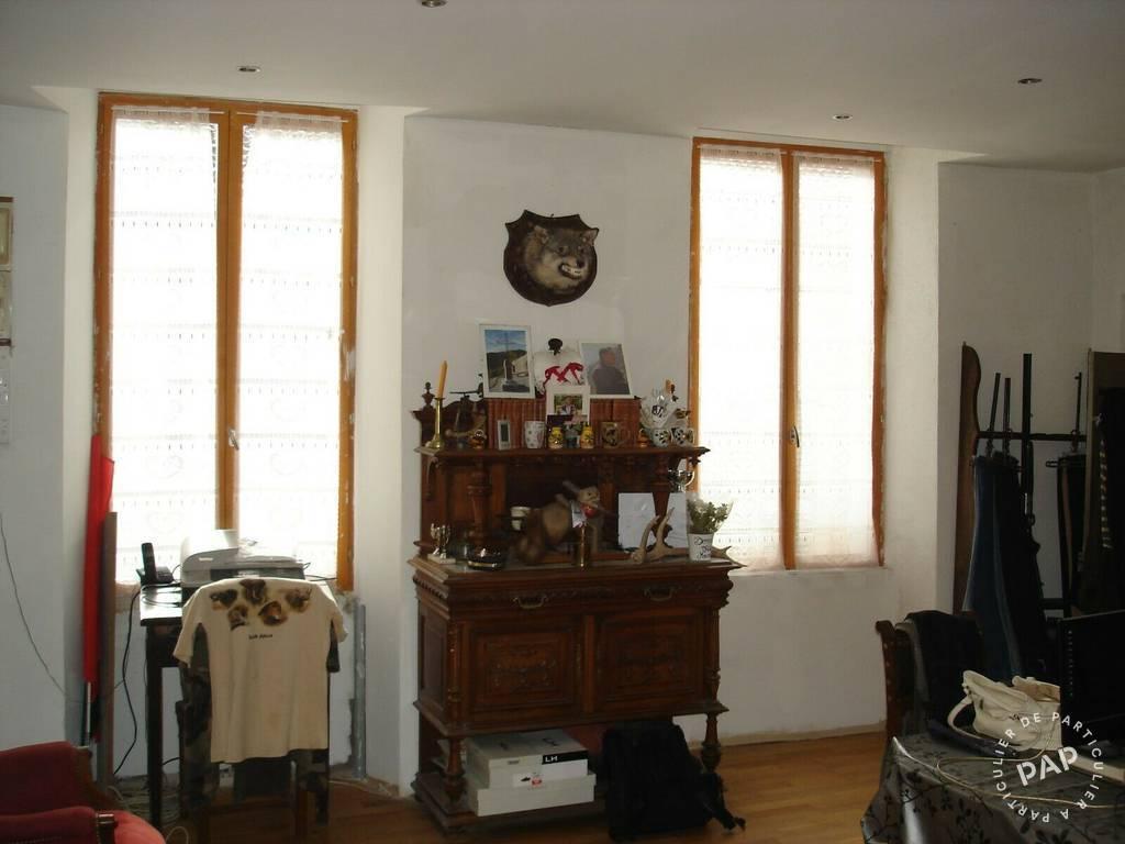 Vente appartement 3 pièces Croix (59170)