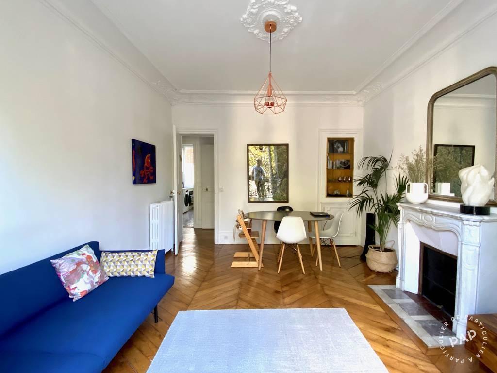 Vente Appartement Paris 9E (75009) 57m² 750.000€