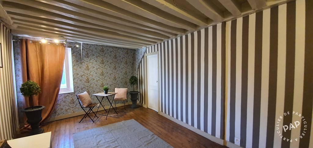 Vente Appartement Fontainebleau (77300) 50m² 320.000€