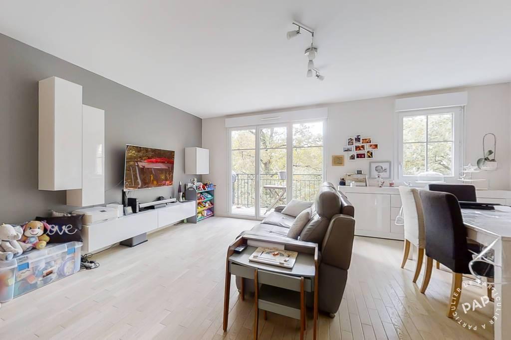 Vente Appartement Villemoisson-Sur-Orge (91360) 71m² 289.000€