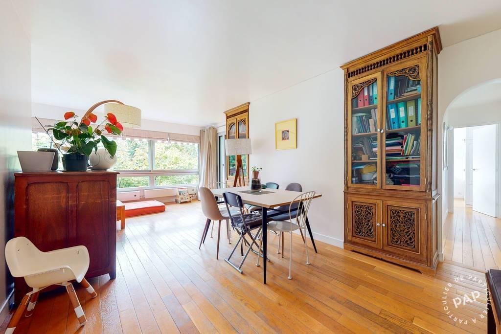 Vente Appartement Paris 15E (75015) 77m² 855.000€