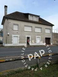 Vente maison 6 pièces Oucques (41290)