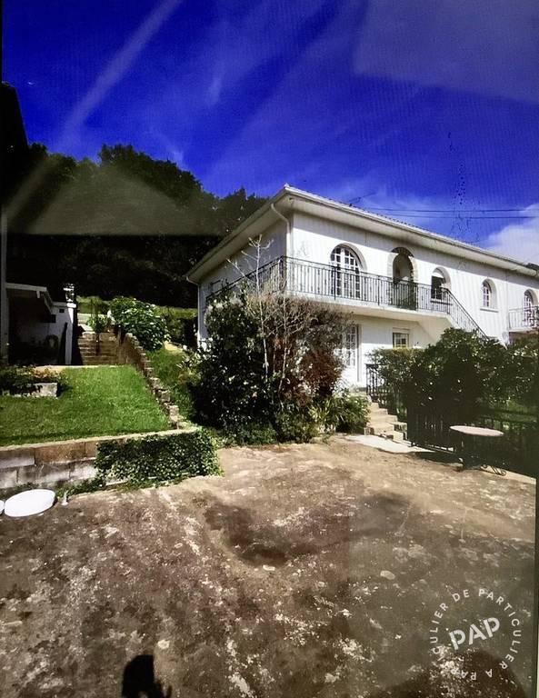 Vente Maison Hendaye (64700) 200m² 532.000€