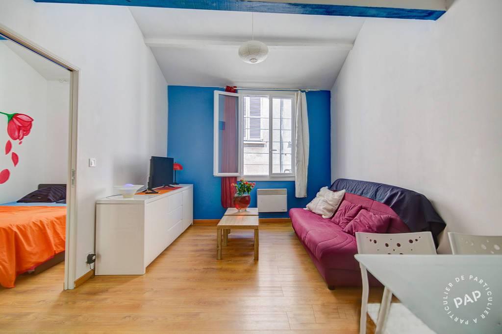 Vente Appartement La Ciotat (13600) 54m² 209.000€