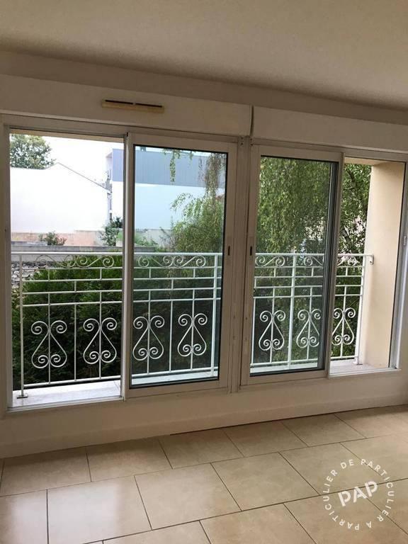 Location Appartement Fontenay-Sous-Bois (94120) 58m² 1.280€