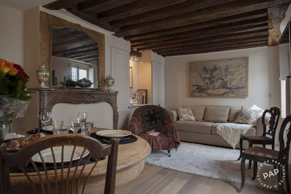 Location Appartement Paris 6E (75006) 25m² 1.600€