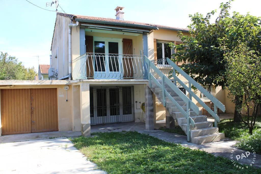 Vente maison 5 pièces Avignon (84)
