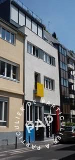Location Bureaux et locaux professionnels Paris 12E (75012) 77m² 2.000€