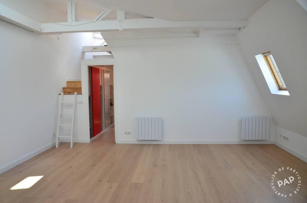 Location Appartement Paris 16E (75116) 52m² 1.850€