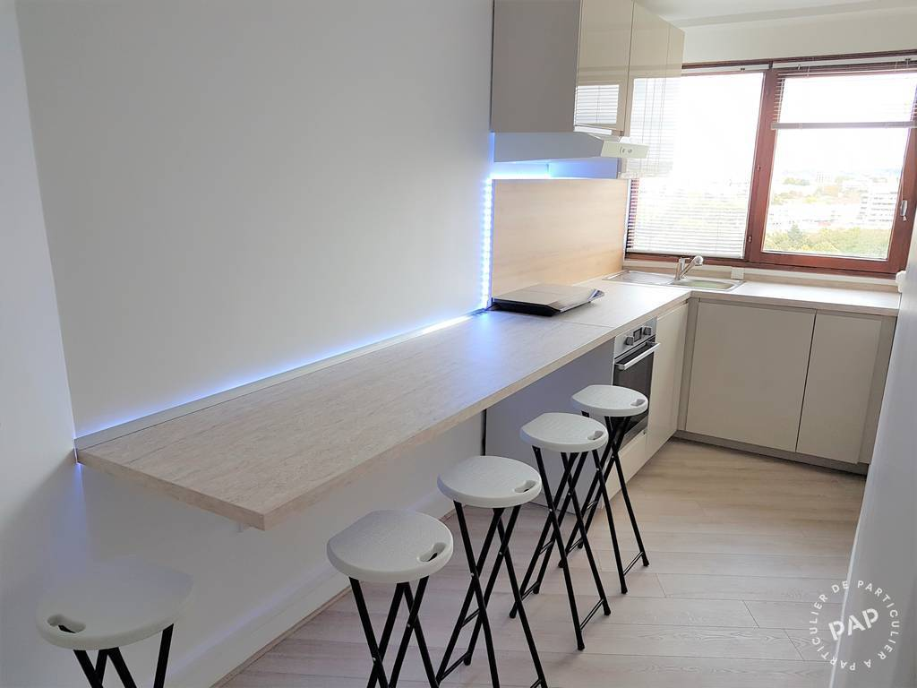 Location Appartement Créteil (94000) 11m² 550€