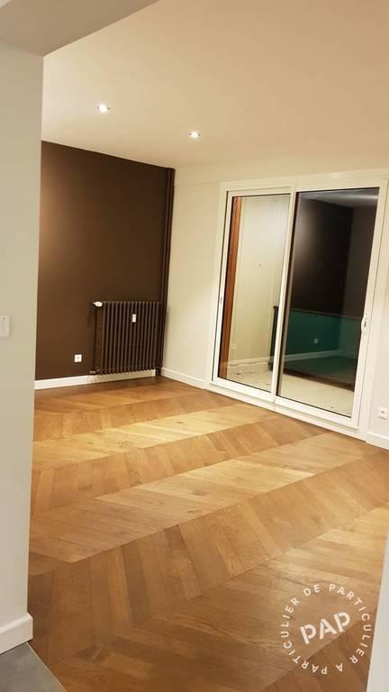 Location Appartement Gouvieux (60270) 120m² 2.200€