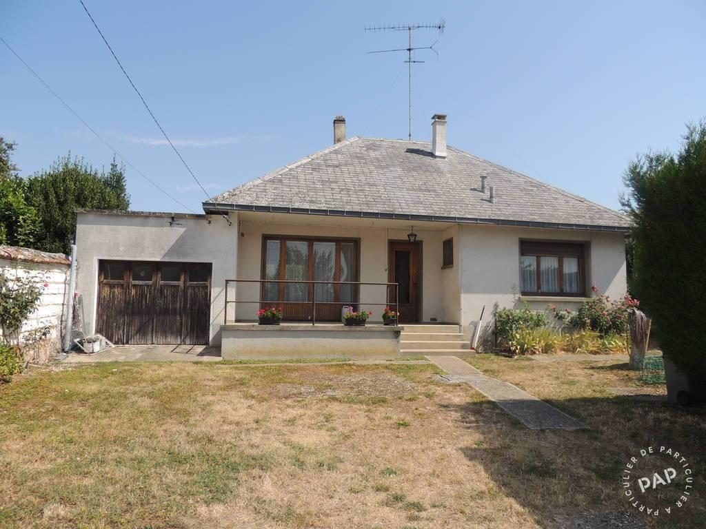 Vente maison 3 pièces Misy-sur-Yonne (77130)