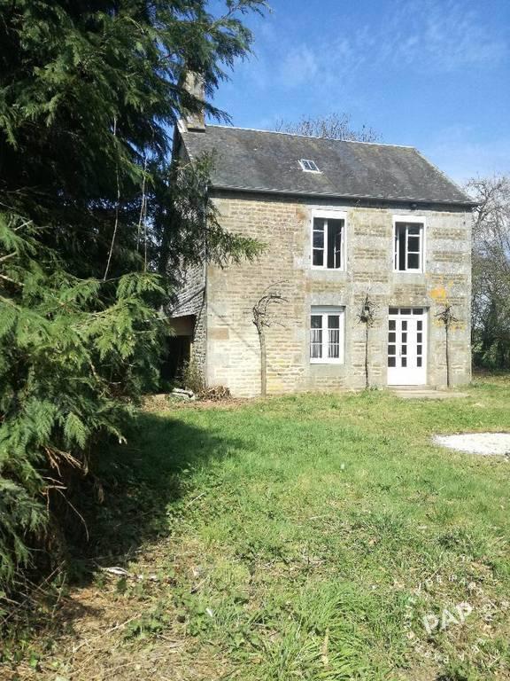 Vente maison 3 pièces Saint-Cornier-des-Landes (61800)