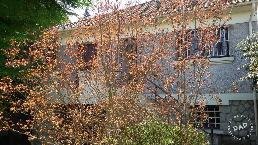 Location Appartement L'haÿ-Les-Roses (94240) 17m² 650€