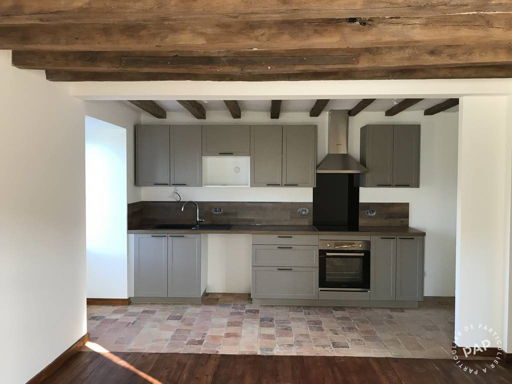 Location appartement 4 pièces Brûlon (72350)