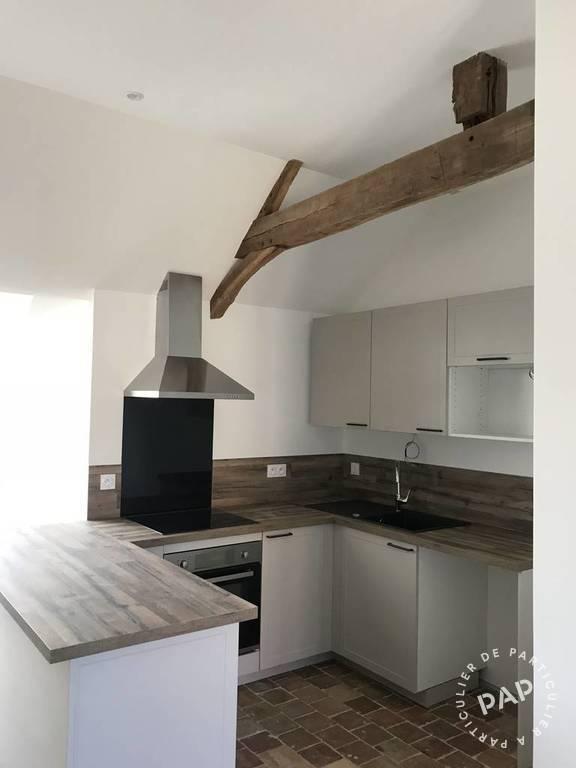 Location appartement 3 pièces Brûlon (72350)