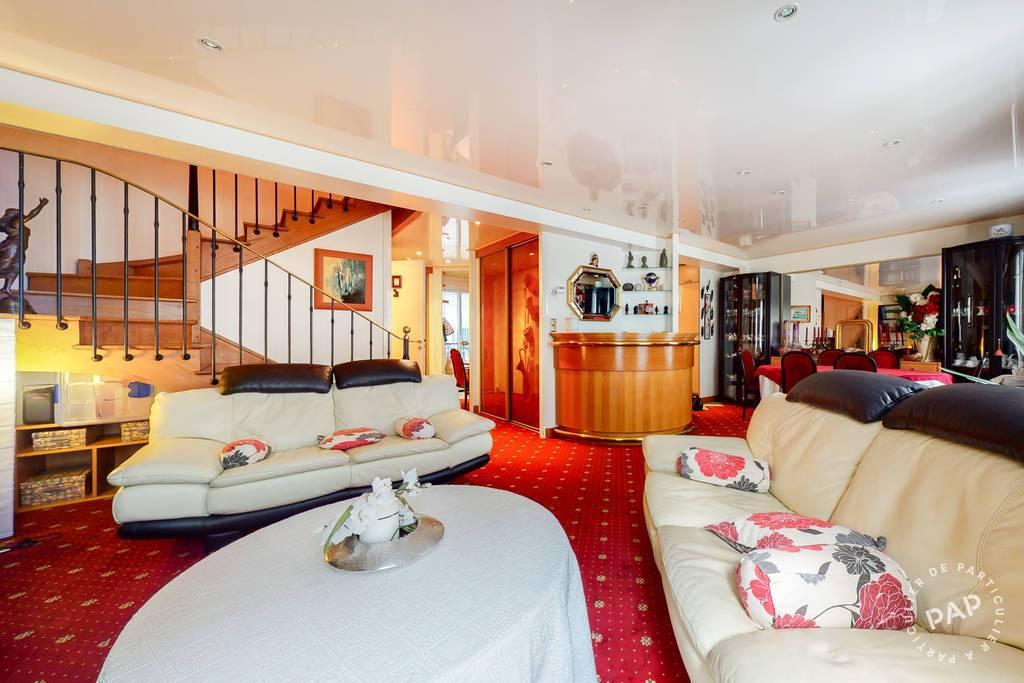 Vente Appartement Paris 19E (75019) 103m² 848.000€