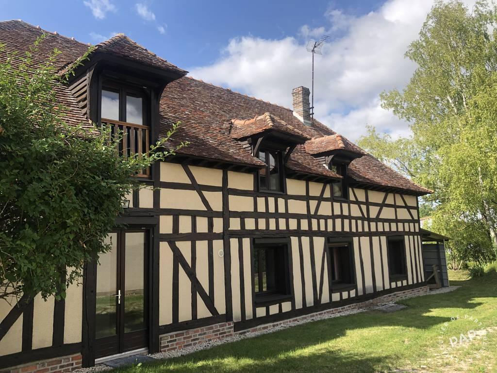 Vente Maison Charmont-Sous-Barbuise (10150) 160m² 248.500€