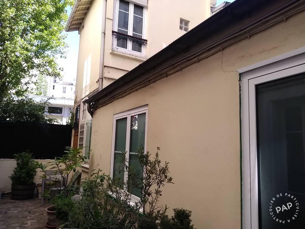 Vente maison 4 pièces Paris 14e
